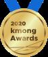 2020 크몽어워즈 수상자
