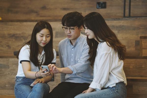 마케팅 그룹