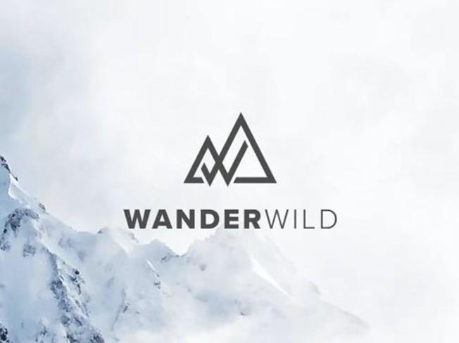 기업의 이니셜을 디자인하여 브랜드 정체성을 표현해 드립니다.