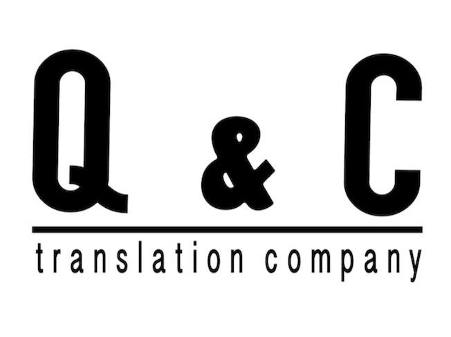 (번역회사 큐앤씨) 일본 원어민 전문 번역가,번역공증  한-일, 일-한 번역 해 드립니다