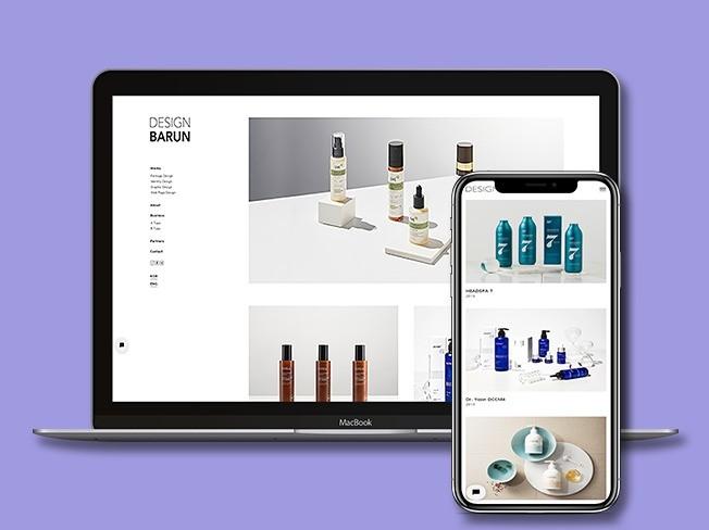 마케팅 전문가가 워드프레스 반응형 홈페이지 제작해 드립니다.