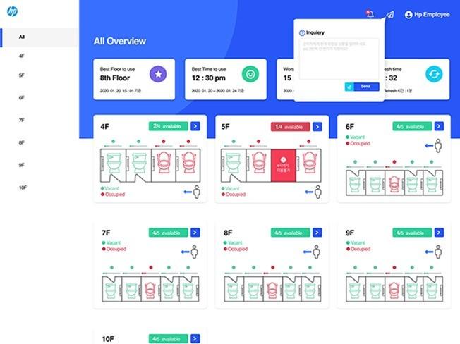 'UXUI 전공자'가 정석 웹사이트 디자인을 보여 드립니다.