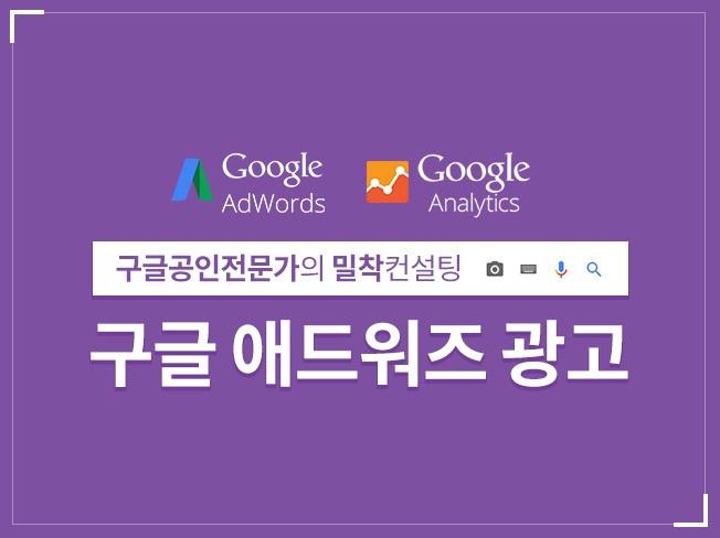 대표포털&구글광고 최적화 세팅및 운영해 드립니다