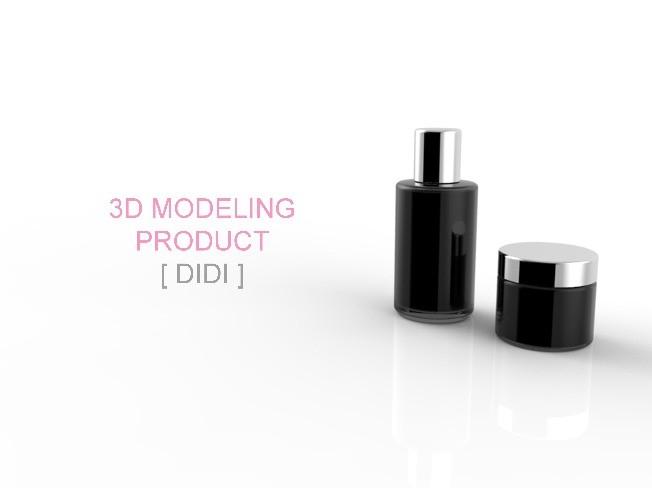 제품   3D 모델링 해 드립니다.