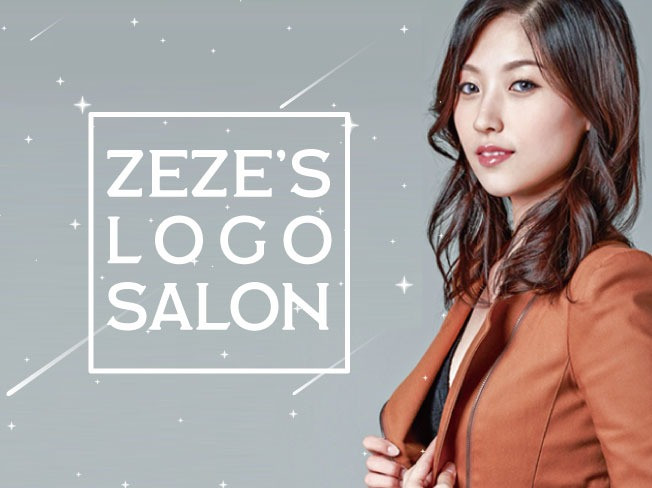 Zeze Logo 브랜드의 얼굴, 로고를 정성껏 제작해 드립니다.