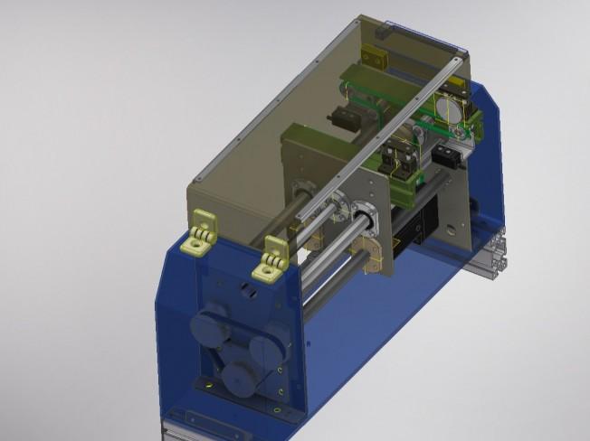 2D 3D CAD 도면, 화장비 설계제작해 드립니다.