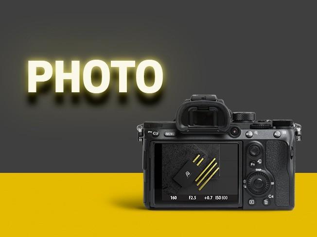 매출이 상승하는 사진,영상 촬영을 도와 드립니다.