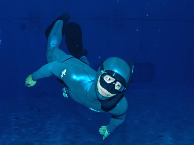 프리다이빙 freediving강습해 드립니다