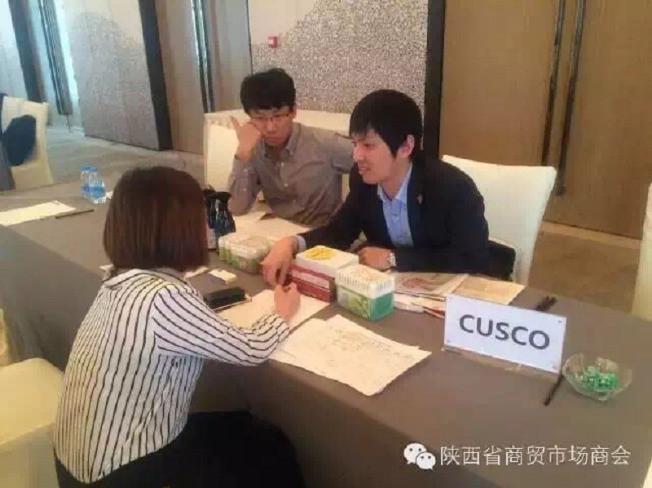 중국 비즈니스는 중국 전문 통역사의 완벽한 서비스로 만족을 드립니다