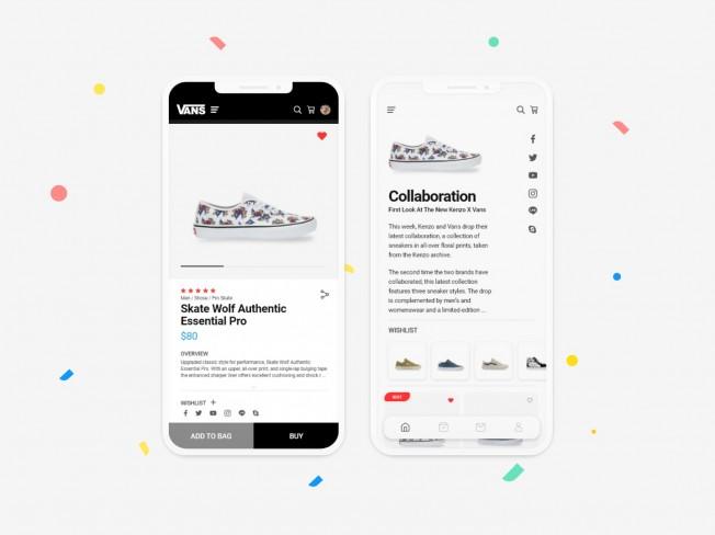 디자이너겸 개발자가 트렌디하게 uiux디자인을 맞춤제작 드립니다.