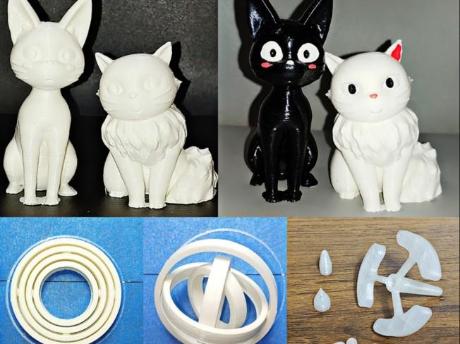 3D 프린팅 및 3D 모델링 작업해 드립니다.