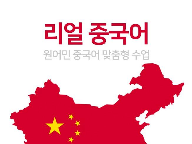 직장인 업무 향상 / 프리토킹 / 여행 회화 맞춤형 중국어 수업 드립니다