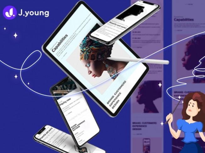 온라인 l 취업을 위한 홈페이지제작 기초부터 실전까지 알려 드립니다.