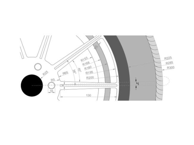 선으로만 구성된 삽화를 캐드로 그려 드립니다.