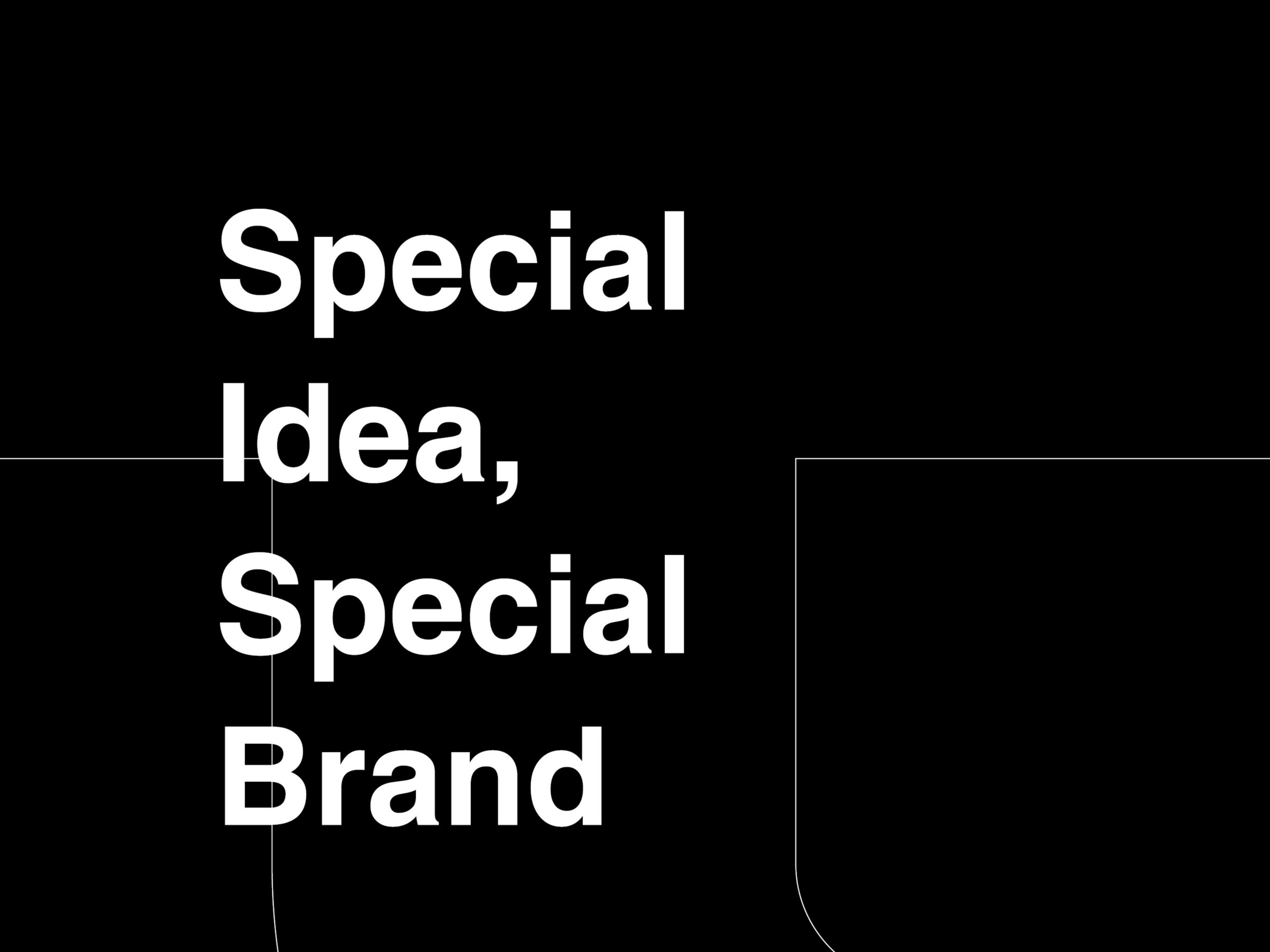 오랫동안 기억되는 브랜드를 위한 디자인 솔루션을 제안해 드립니다.