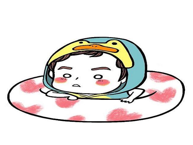 타블릿Pc로 아기자기하게 만화형캐릭터로 캐리커쳐해 드립니다