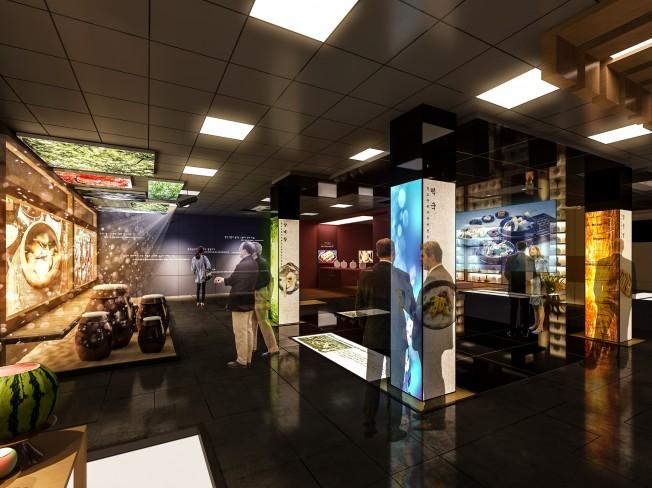 제안서 투시도,홍보관 테마파크,박물관,전시관 3d 해 드립니다.