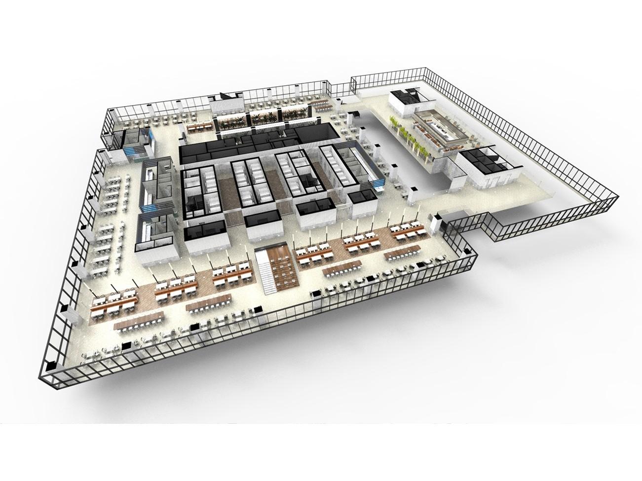 인테리어 디자인, 3D모델링 및 투시도 시안 작업해 드립니다.