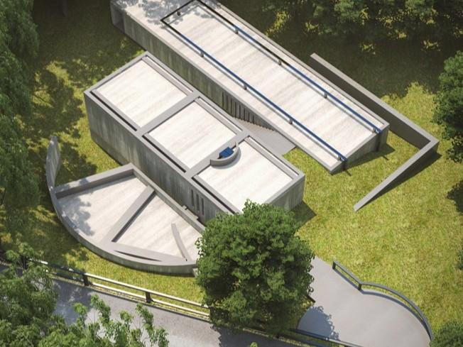 원하시는 홍보용 건축 이미지 조감도 투시도를 만들어 드립니다.