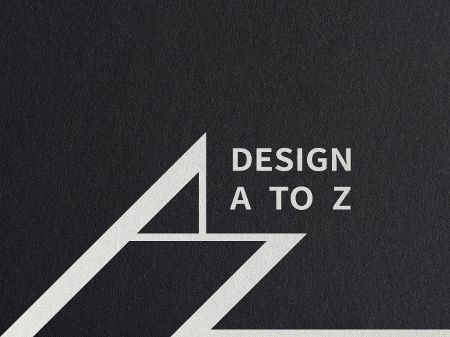 A TO Z , 로고디자인의 모든 것을 해 드립니다