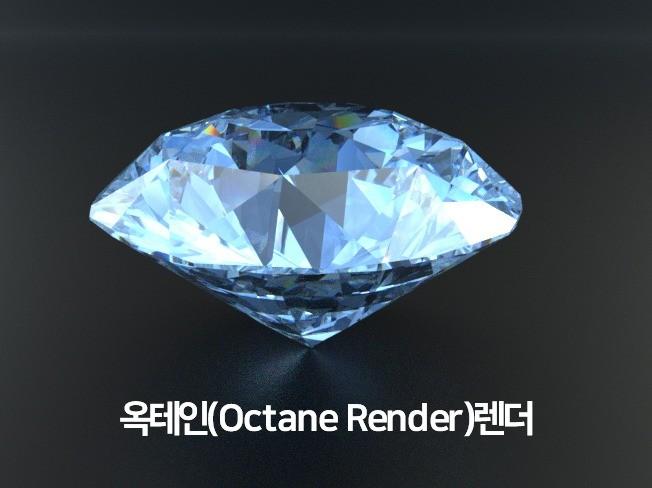 C4D 옥테인 렌더 노드 사용법 드립니다.