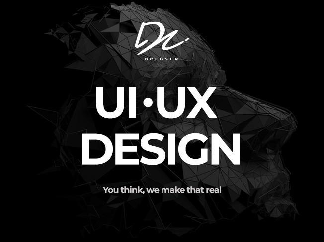 15년차 UIUX 전문가가 디자인해 드립니다.