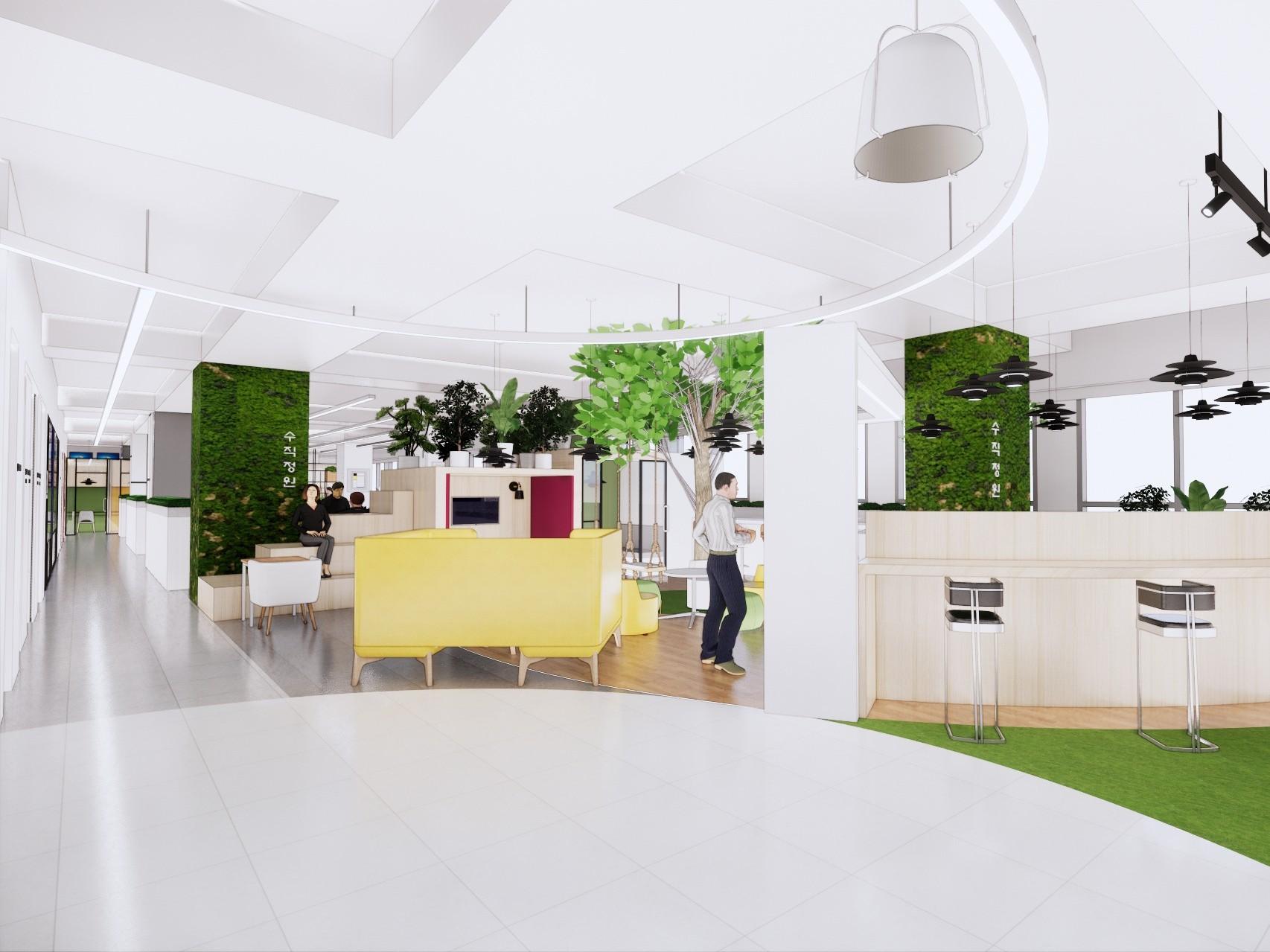 건축.인테리어 공간기획, 공간디자인, 제안서 대행해 드립니다.