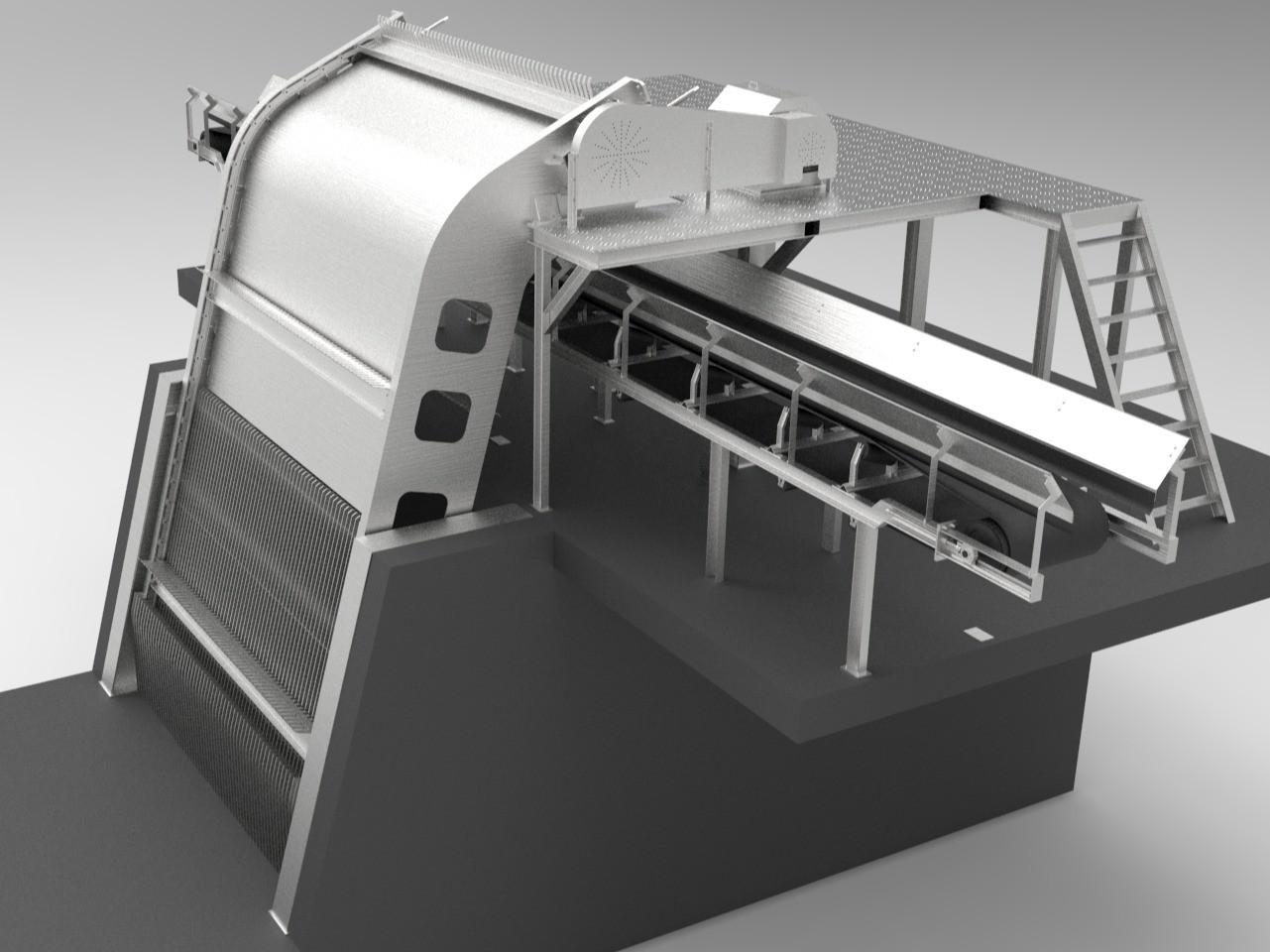 2D 도면 CAD 3D 모델링 어셈블리 작업해 드립니다.