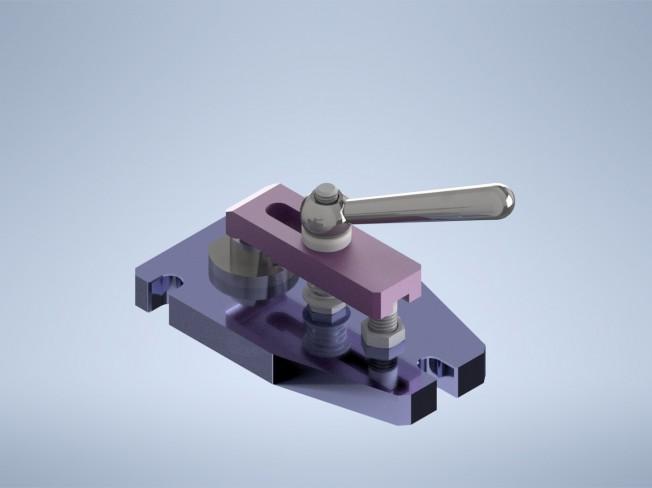 2D 도면 설계 및 3D 모델링, 렌더링 해 드립니다.