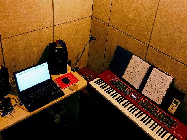 [경기 수원]실용음악 피아노 맞춤형  취미, 입시레슨  / 지식을 나누어 드립니다