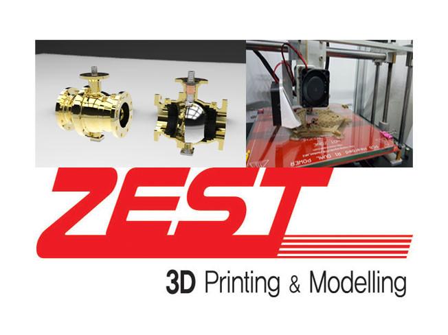 3D 프린팅/모델링 해 드립니다