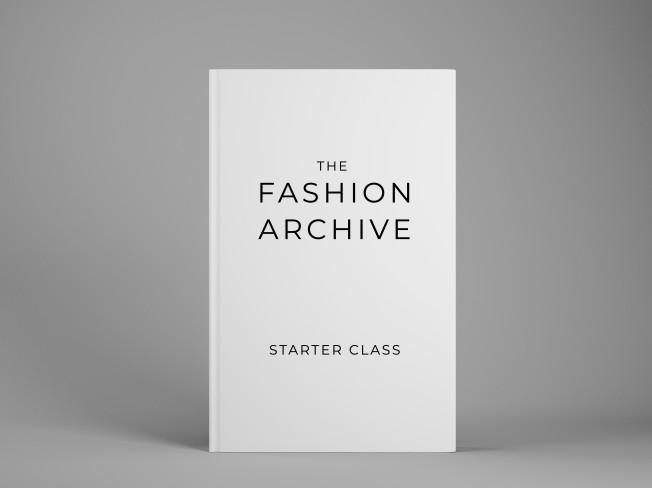 패션가이드북 전자책 입문편을 드립니다.