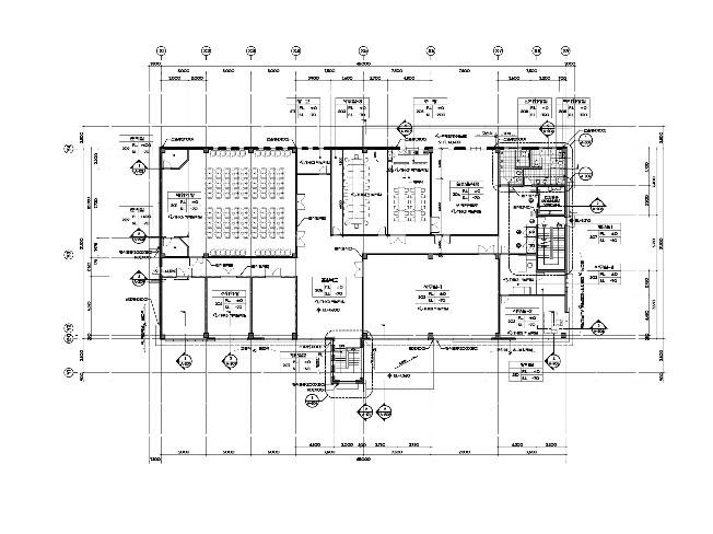 [대형프로젝트전용] 건축설계 및 인테리어 디자인부터 도면작업까지 전문가가 도움 드립니다