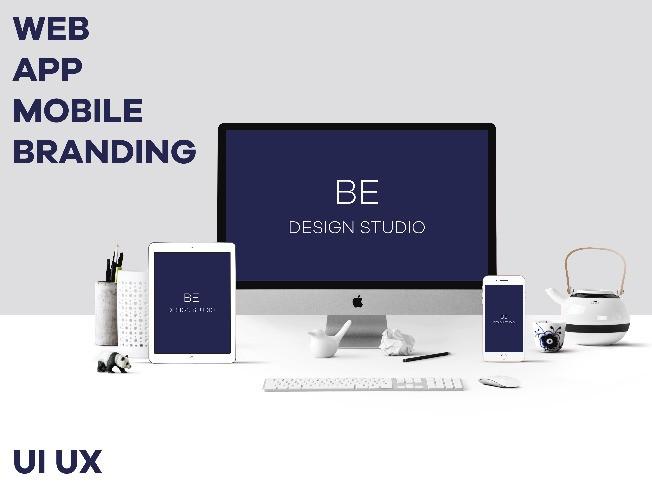 트렌디하고 퀄리티 높은 앱/웹 디자인 해서 드립니다