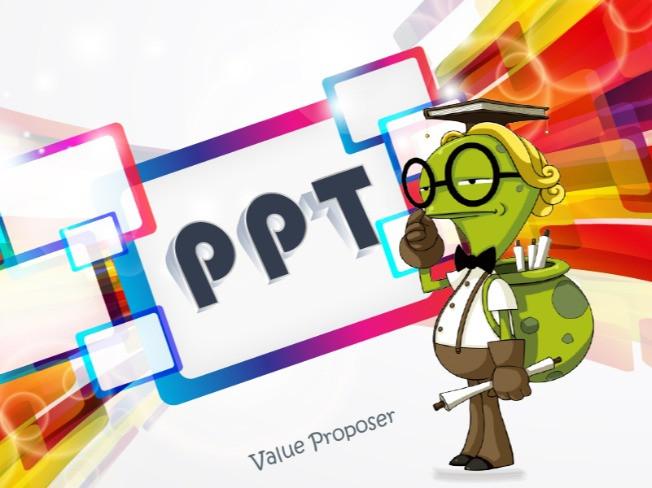 다름으로 채택되는 PPT 드립니다