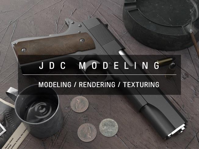 3D 영상 다양한 산업,IT제품 모델링, 렌더링 제작해 드립니다.