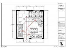 2D CAD평면도, 인테리어 디자인, 컨셉디자인 제안서를 작성해드립니다.