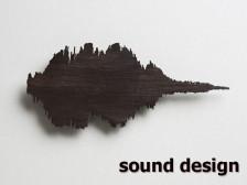 제품 버튼음, 시작/종료음, 경고음등 맟춤형 산업용 사운드 디자인드립니다.