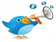 총 47만명 트위터 팔로워에게 1일 (하루) 5계정 동시에 총 5회 홍보해드립니다.