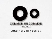 [신규오픈]모던하면서도 힘 있는 고 퀄리티 로고를 제작해드립니다.