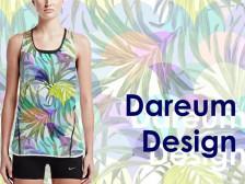텍스타일 디자인/ 핸드드로잉 패턴/ 일러스트 패턴 작업을 해드립니다.