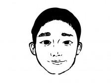 얼굴 캐리커쳐 그려드립니다.
