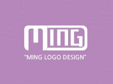 최적의 LOGO DESIGN ! MING 로고디자인!드립니다.