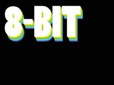 레트로 게임기 스타일 8-bit 칩튠 BGM 만들어드립니다.