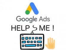 구글 Ads 전문가가 지금 광고설정을 빠르게 도와드립니다.