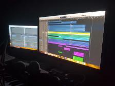 자신만의 곡을 멋지게 작·편곡 & 믹싱 할 수 있도록 레슨 진행해드립니다.