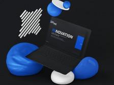 [UI/UX디자인] 심플하고 트렌디한 앱, 웹 인터페이스를 디자인 제공해드립니다.