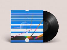 감각적인 음악앨범 커버 디자인 제작해드립니다.