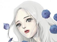캐릭터/인물/일러스트/삽화 등을 그림그려드립니다.
