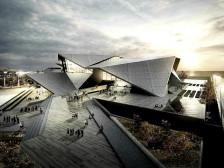 [일반형] 건축 투시도, 아이소 CG / 3D 모델링 전문제작해드립니다.
